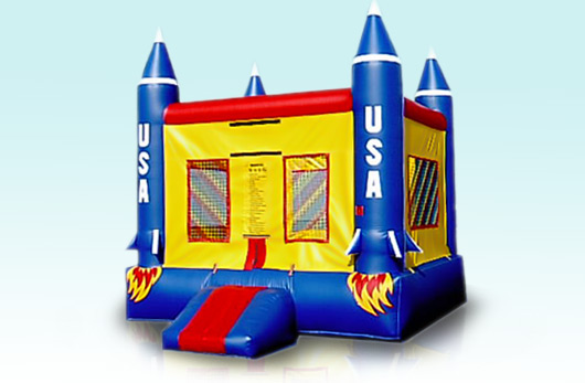 Tampa Florida Bounce Houses