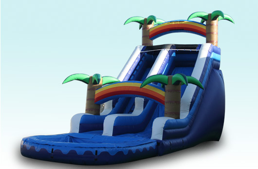 Water Slide Rentals Florida Tampa